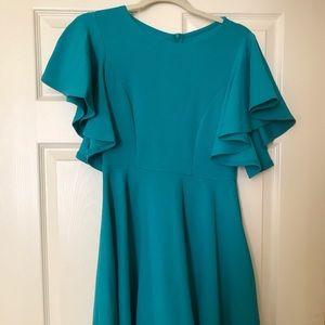 Dresses & Skirts - Blue, flowy dress